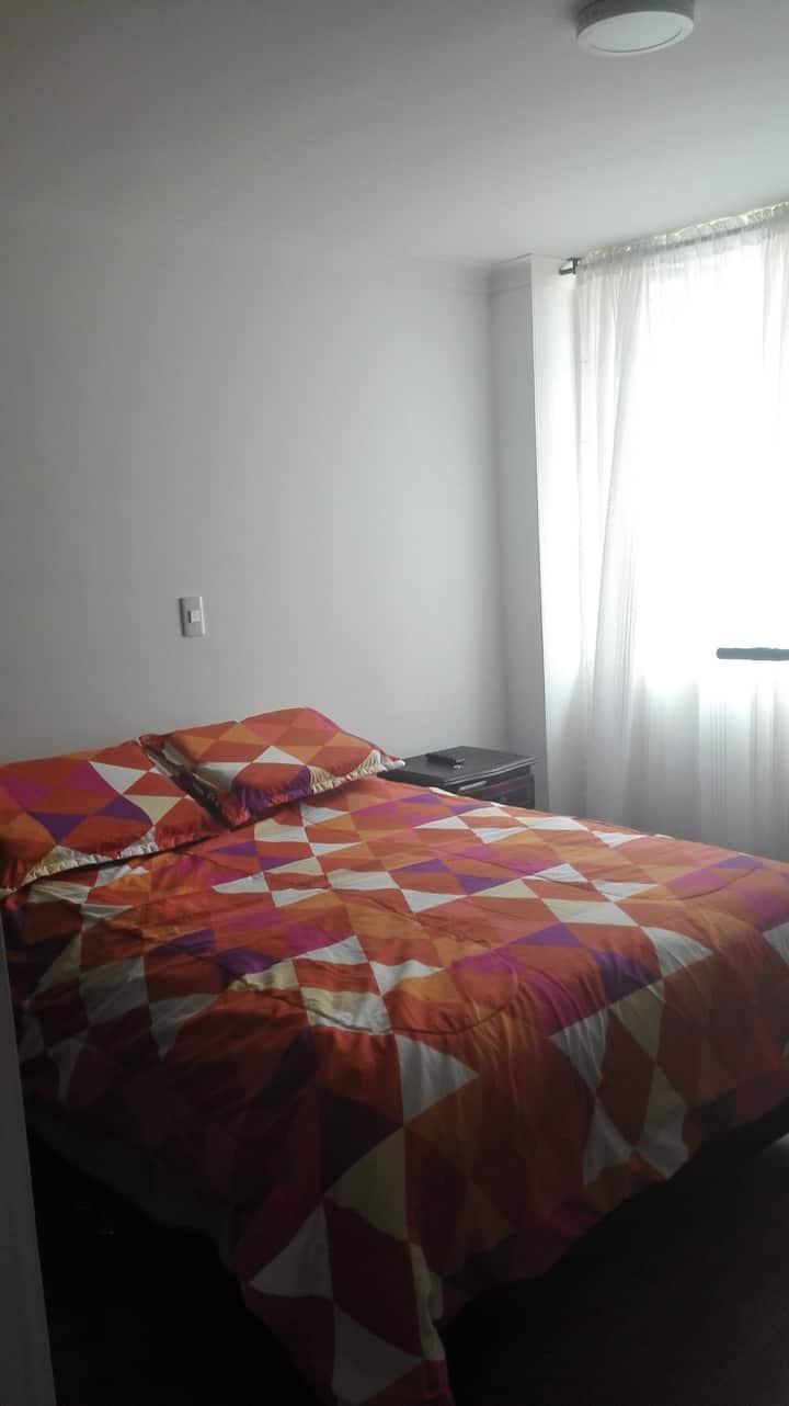 Casa bien ubicada en armenia en un cómodo espacio