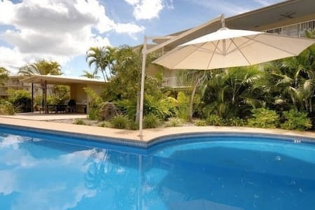 Relax in the Whitsundays - Cannonvale - Apartamento