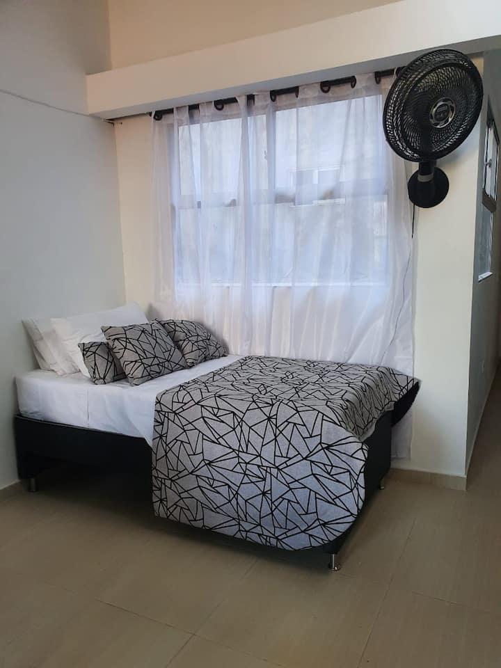 Apartamento para 4 a 5 personas en Doradal.