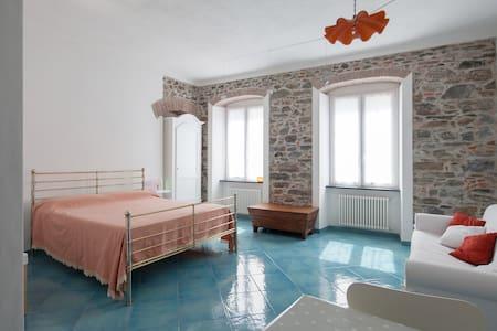 Aquamaris , Romantic Studio, All  Conforts - Riomaggiore - Wohnung