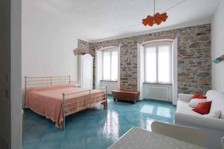 Aquamaris - Romantic studio au cœur de Riomaggiore