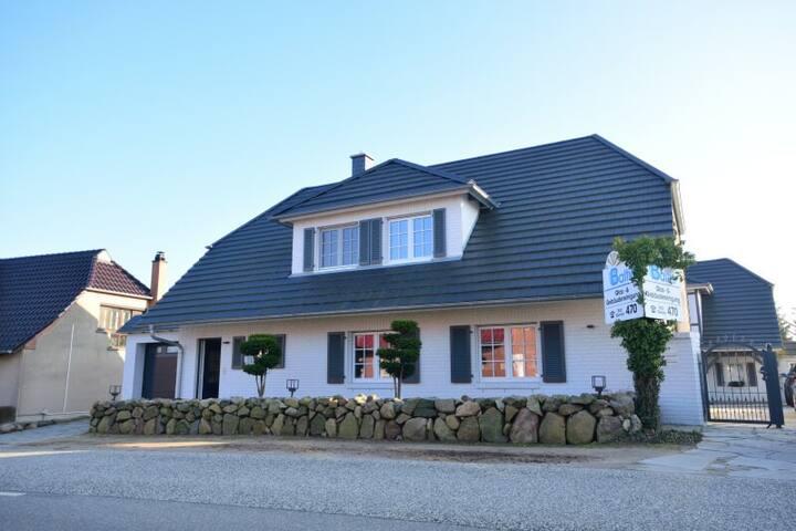 Ferienhaus für 6 Gäste in Hohen Viecheln (120qm)