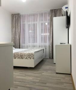 Апартаменты Люксембург - Odessa - Serviceret lejlighed