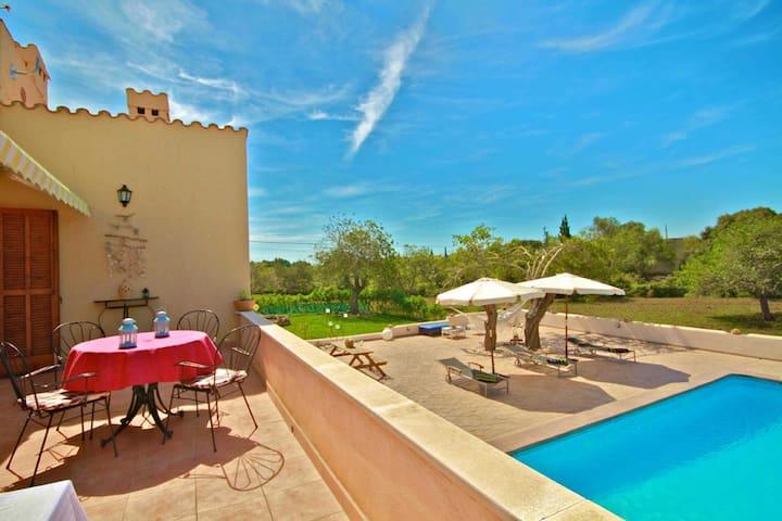 Aussicht  im-web.de/ Mallorcareise SL