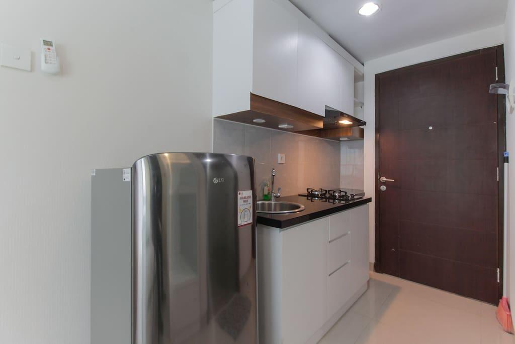 HOMTEL GRAND DHIKA CITY UNIT 717 - Appartements à louer à