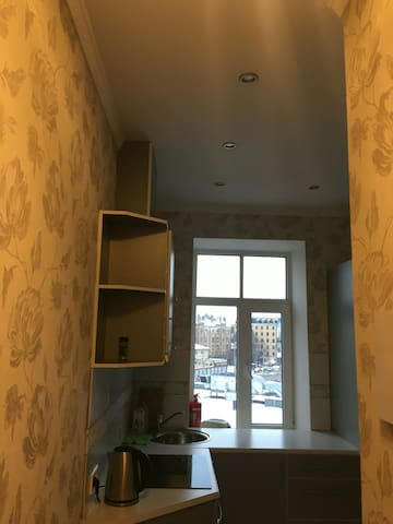 Great studio in Salford - Manchester - Appartement