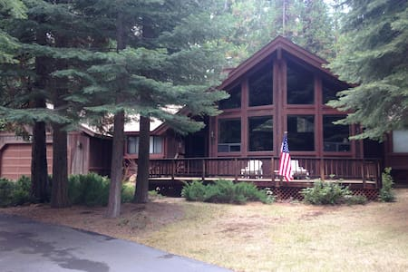 Beautiful Lakeview and Golfcourse Mountain Home - Chester