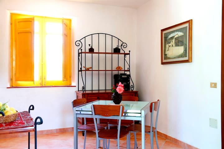 Villetta in collina - Villafrati - House