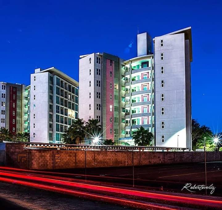 Penthouse en Torres del Río