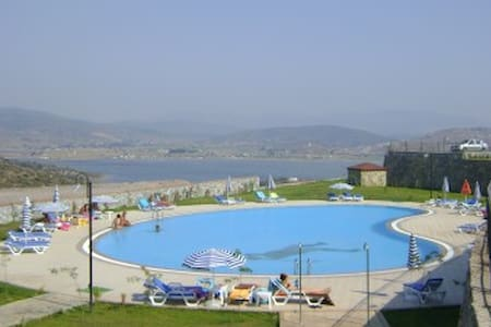 Lakeside Holiday Villa, Bodrum, Turkey - Mugla