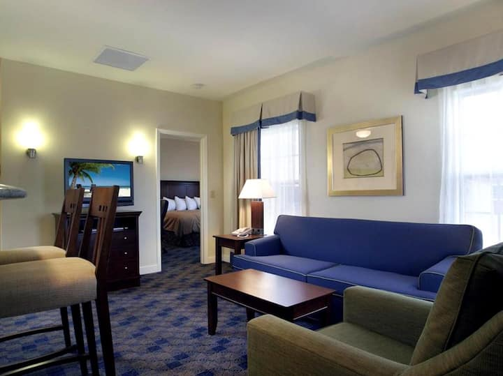 Charwood Suite