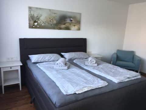 Apartment Winnenden, near Rems-Murr-Klinikum, Stuttgart
