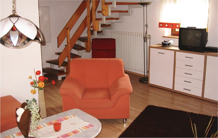 Holiday cottage with 3 bedrooms on 70m² in Waldthurn