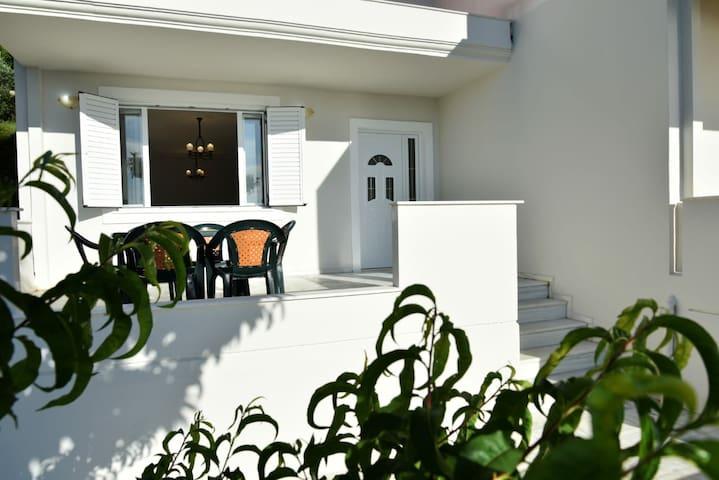Villa Andromeda Con Veranda Vista Mare×9Persons
