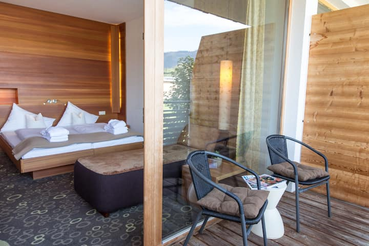 Hotel ACTIVE  Design Double Room M