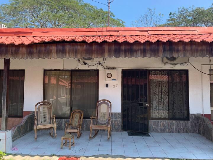 Jaco, Puntarenas, Villa 100% equipada, Piscina