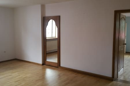Apartament 150 m2 - Pisz