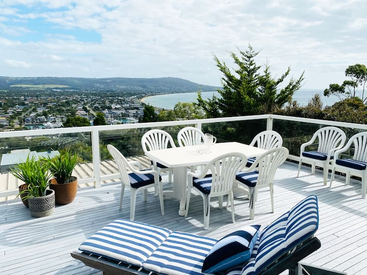 ★Spectacular sea views | Relaxing coastal retreat