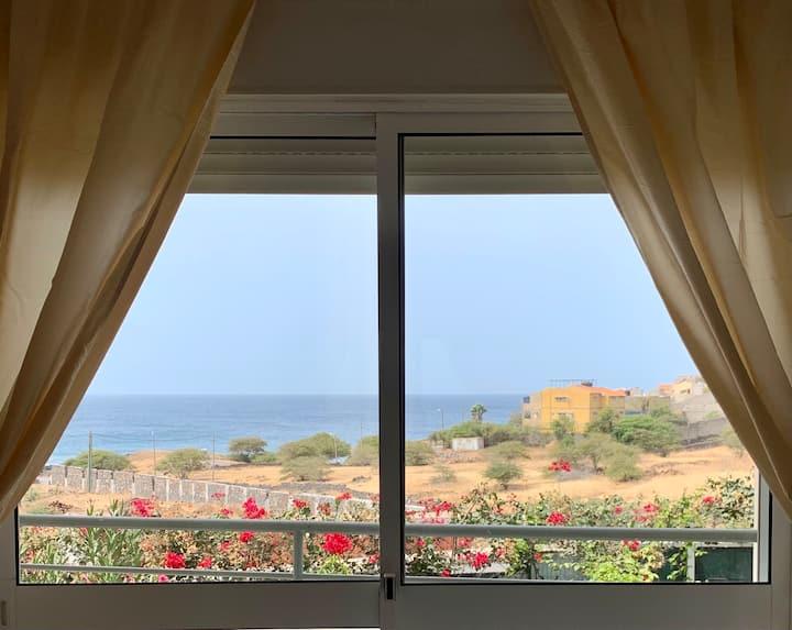 Apartamento Miramar - Vista Mar