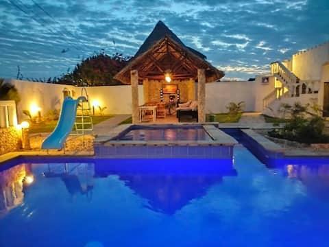 Arica Palm Villa Watamu