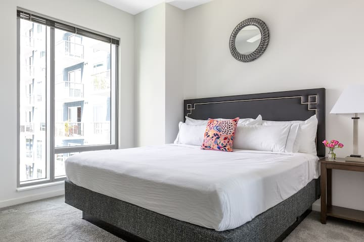Fabulous Two Bed on Franklin Street