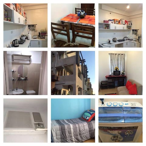 Affordable Manila Condo @ PUP with Hi-Speed Wi-Fi