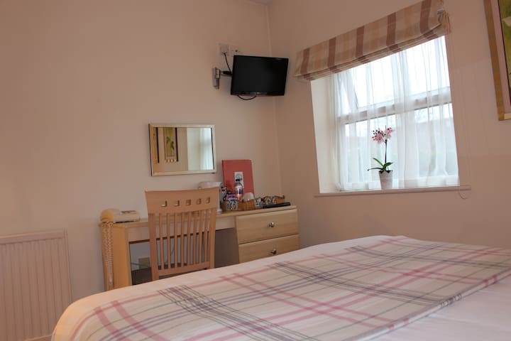 Double room - Chesterfield - Wikt i opierunek