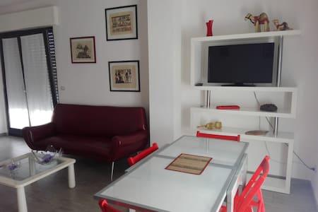 Comfortable and bright apartment for 4 - Puglia