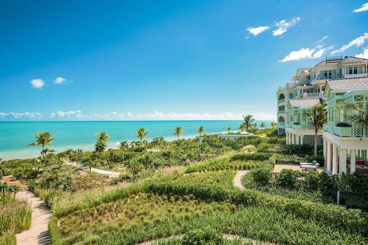 Shore Club Villa 1