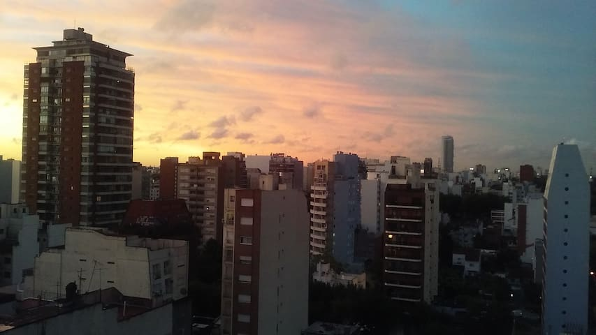 Privilege View in Great Location - Buenos Aires - Byt