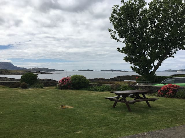 Holiday home, Cullipool, Isle of Luing