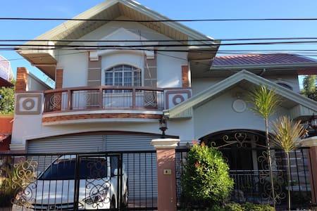Pretty Home in Santo Domingo by Vigan - Santo Domingo - Casa