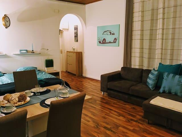 """Wunderschöne Wohnung im Stadtzentrum """"Baden/Wien"""" - Baden bei Wien - Appartement"""