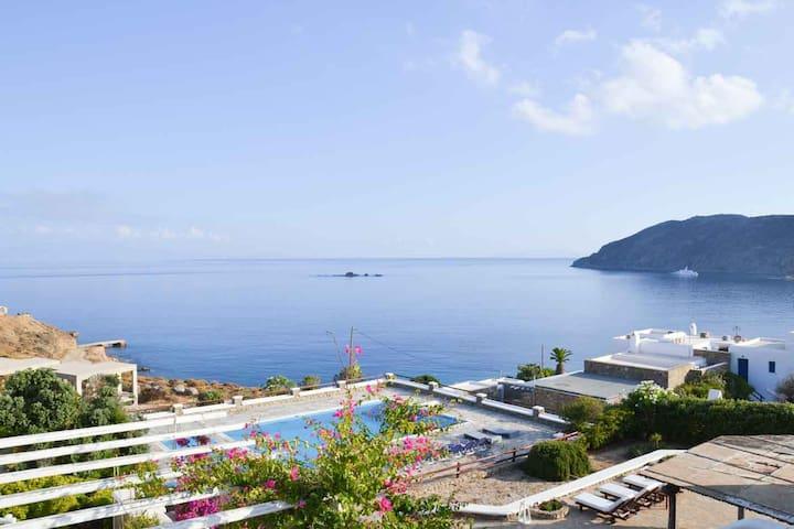 Villa Aesop Kalo Livadi Mykonos