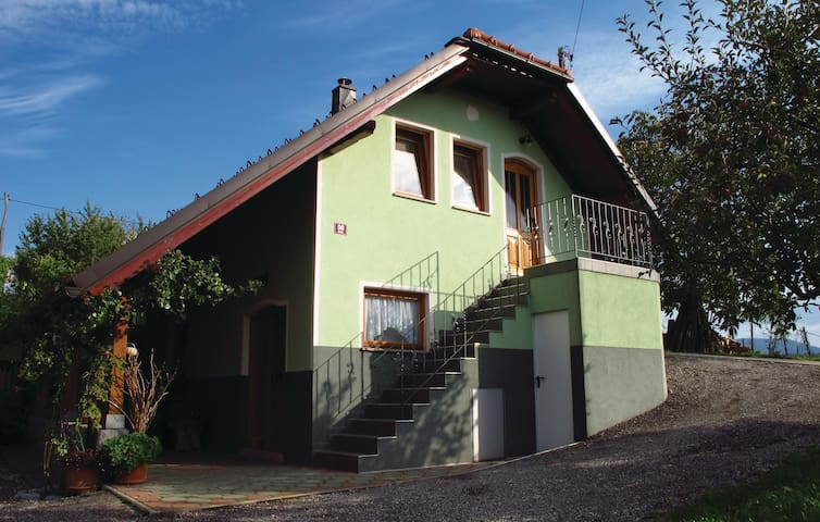 Holiday cottage with 1 room on 69 m²