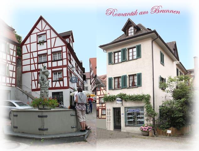 Romantik-am-Brunnen A