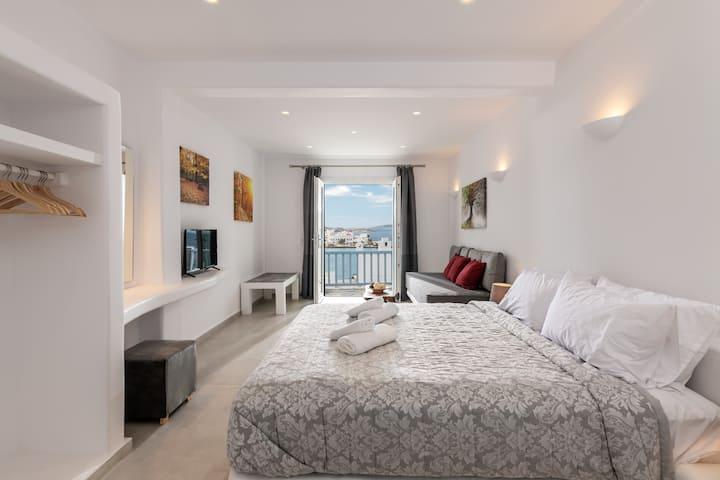 Magic View Suites Mykonos Town #2