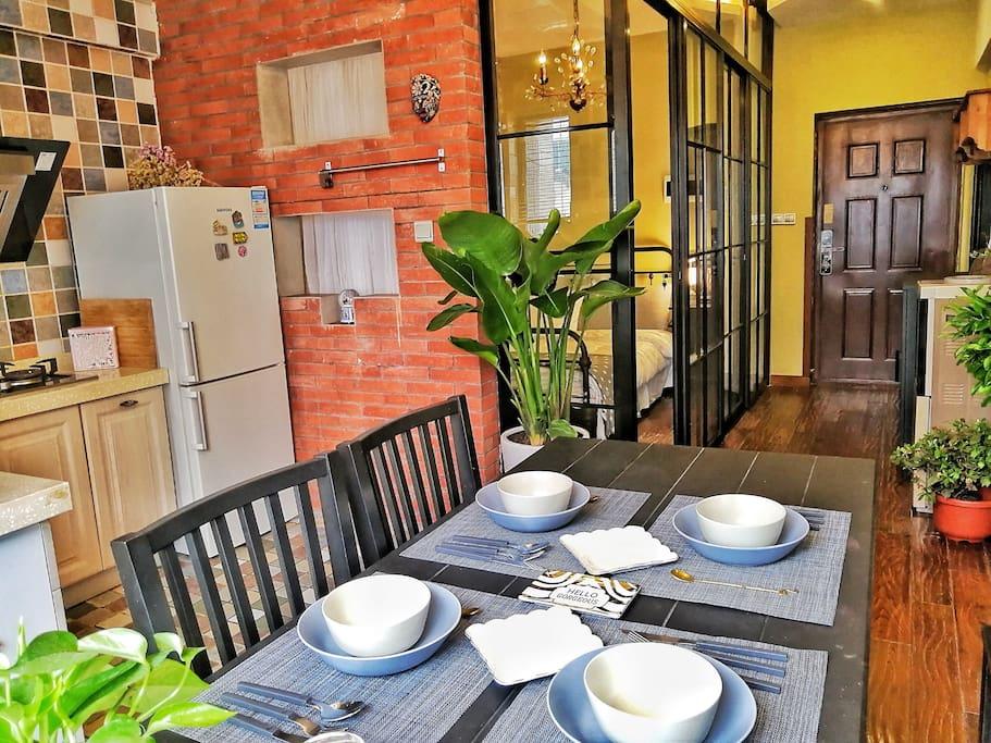 葡萄牙建筑爱用的砖红与芥末黄 文艺范色系