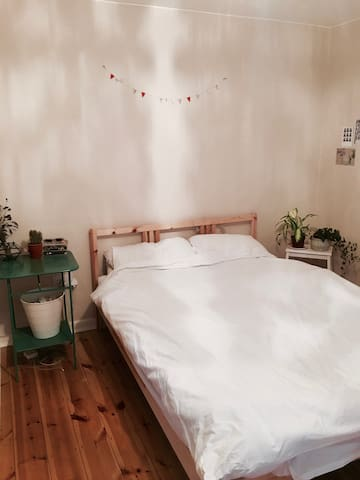 Room in Central London. Close to everything! - London - House