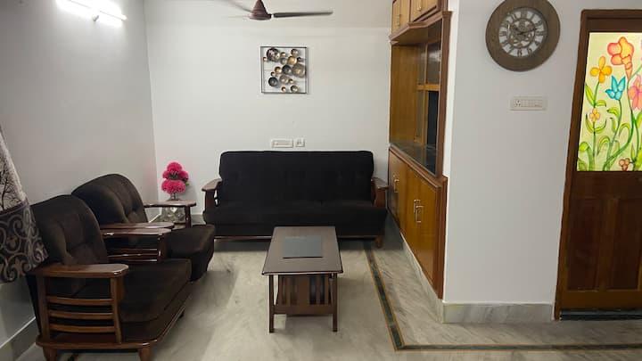 Sree Ranga homes-3BHK Duplex Villa in seethamadara