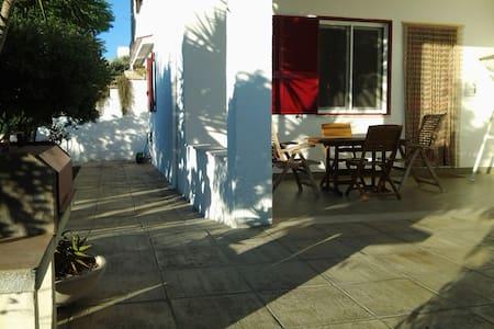 Villa a 300 metri dal mare del Salento - Torre Santa Sabina - Villa