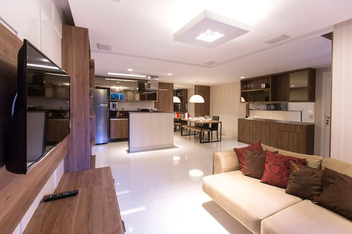 Apartment Resort In Mare Bali in Cotovelo