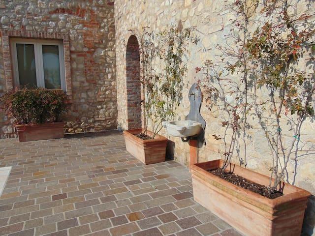 Villa Paradiso - Lonato del Garda - Huoneisto
