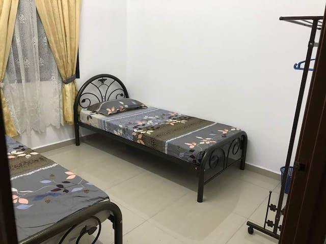 Homestay Tok Lateh Pedas Negeri Sembilan