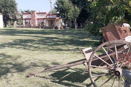 Alojamiento Rural & Eventos - Puiggari (2 a 6 pax)