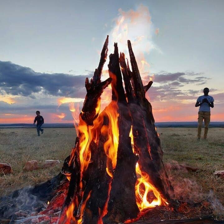 Masai Mara Budget Home stay