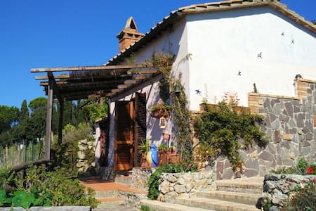 Paradise Argentario - Porto Santo Stefano - Haus