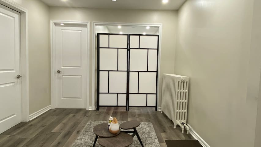 Comfy Private Room in the heart of DowntownToronto
