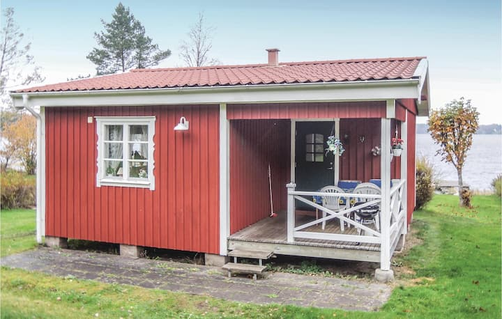 Awesome home in Nässjö with 2 Bedrooms