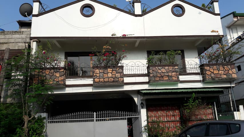 DERIT RESIDENCE - Taguig City  - Rumah